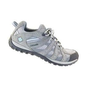 Columbia Womens Redmond Trail Shoes BL3948-003 Siz